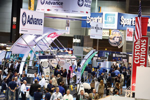 ISSA/INTERCLEAN North America 2012