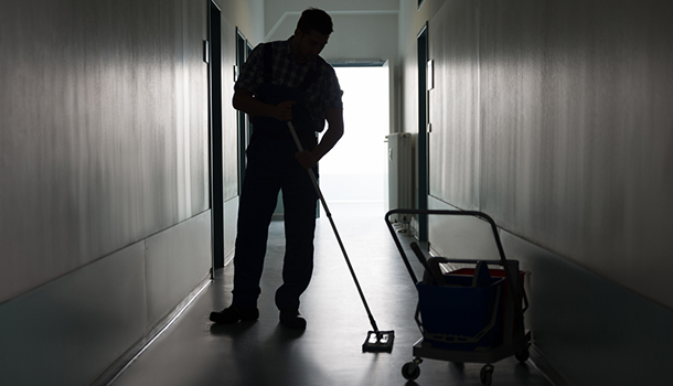 ISS Australia fined for underpaying MCG cleaners - Australasia's