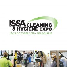 ISSA Cleaning & Hygiene Expo Australia @ Melbourne Convention & Exhibition Centre