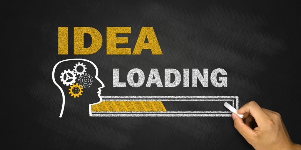 Kick-off your digital marketing with a free ideas workshop 🧐