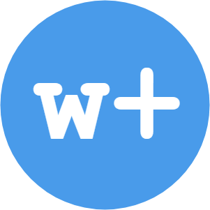websitePlus icon