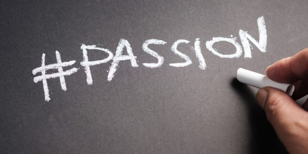 How aligning your passion to a hashtag can help make your social media more engaging