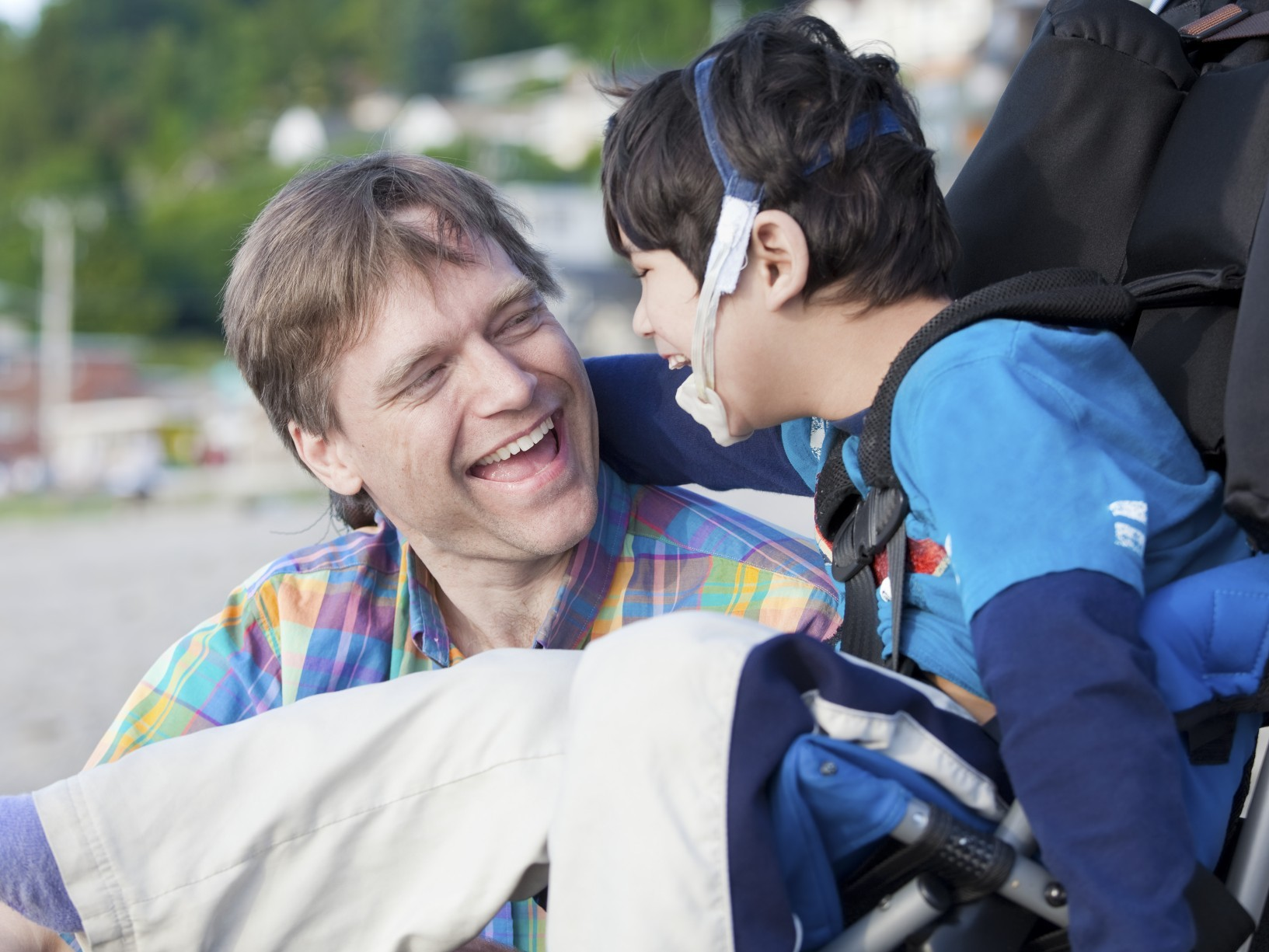 Creating an estate plan for parents with a disabled child