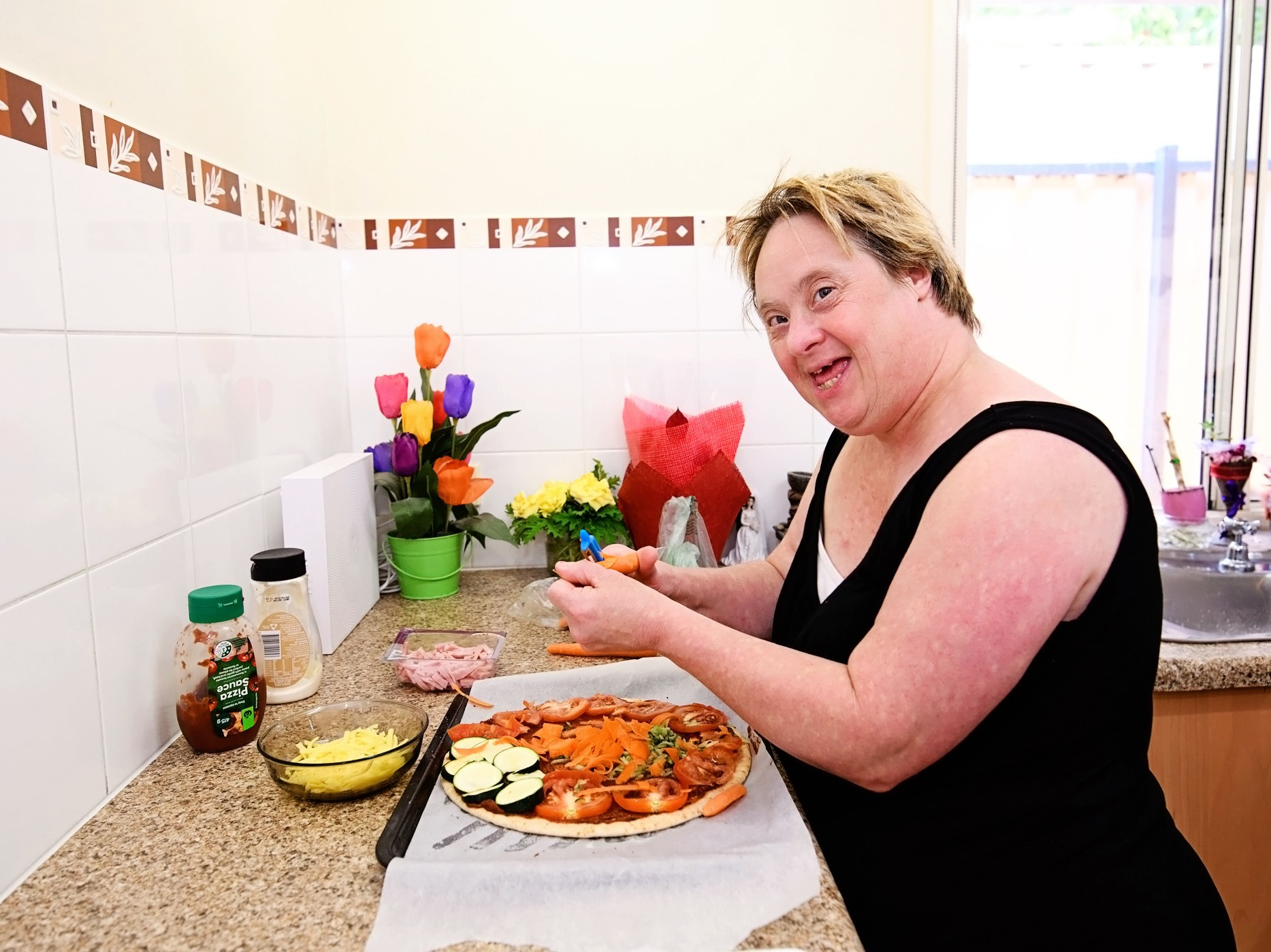 Renting with a disability