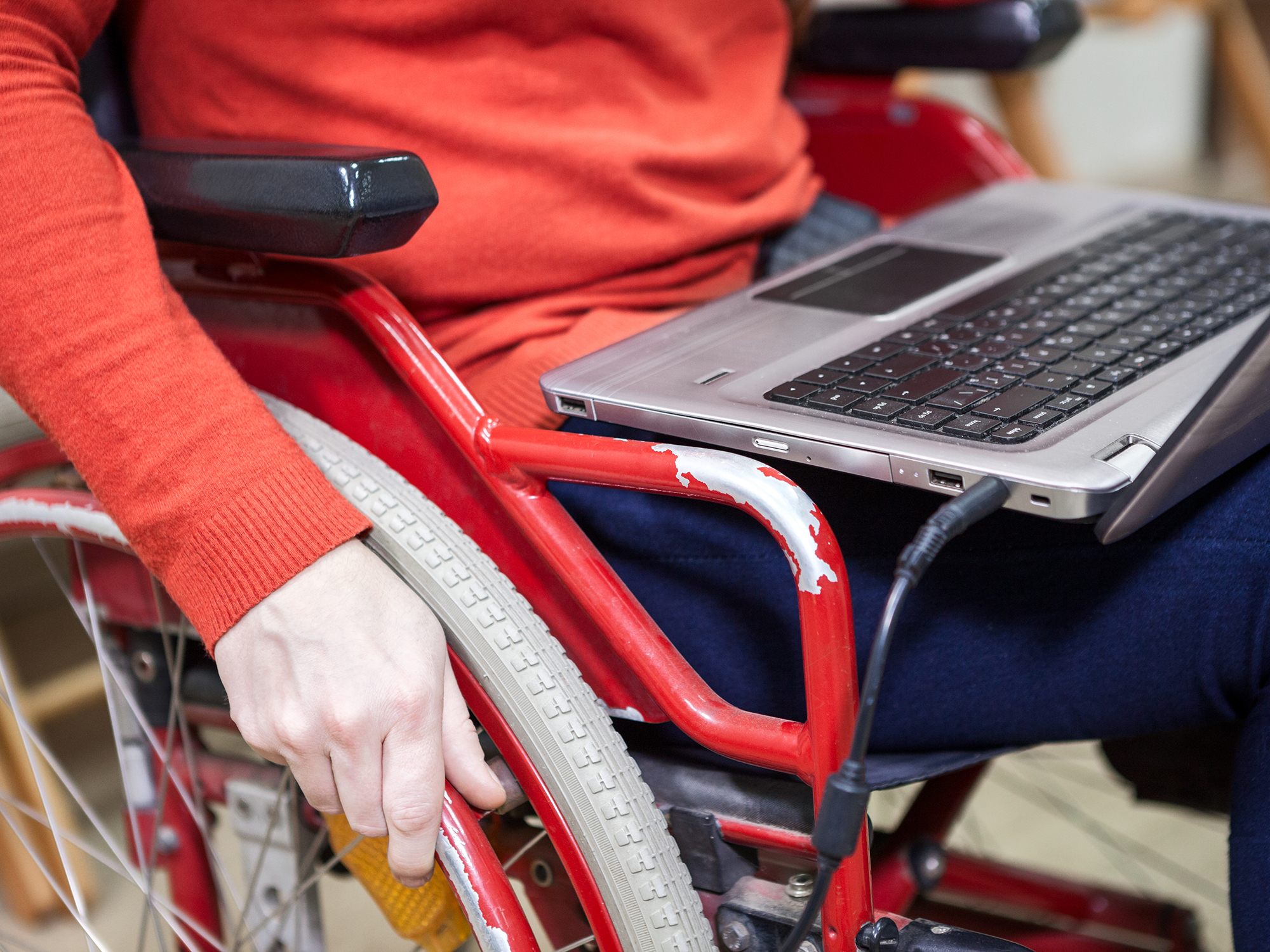 The NDIS funds supports that are are necessary for you to achieve your goals.