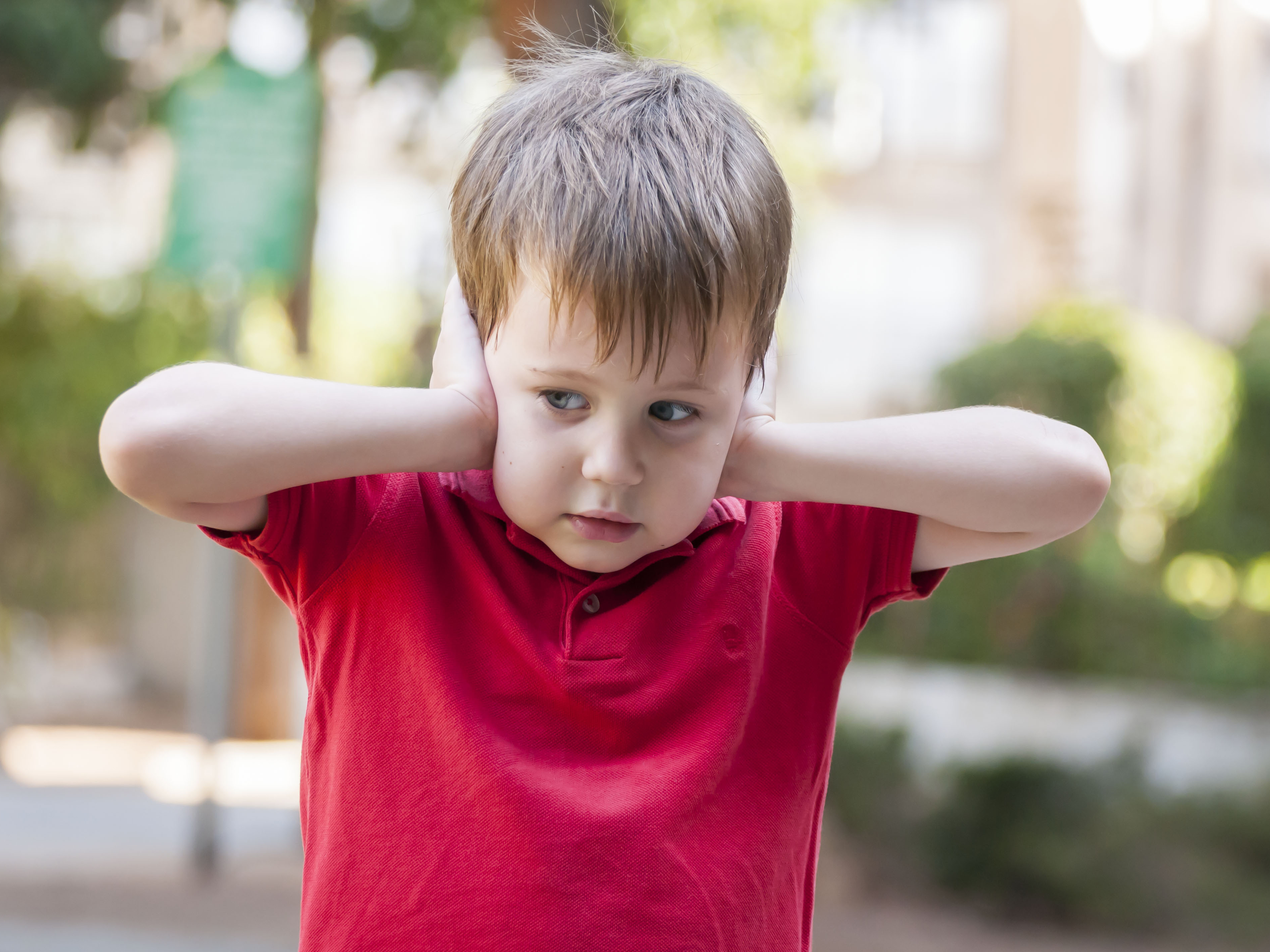 Signs of autism and the road to diagnosis