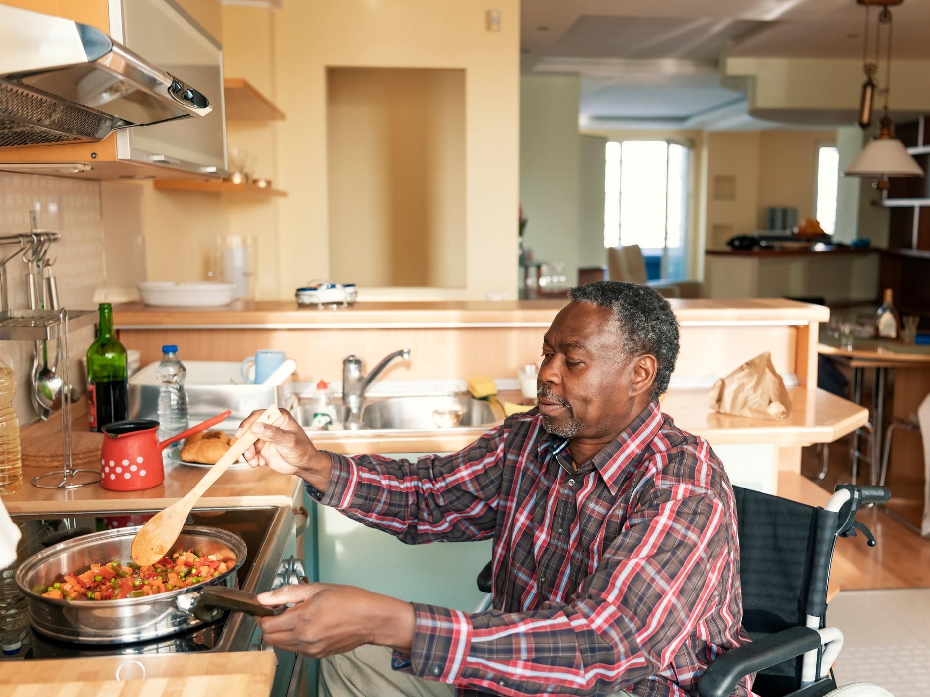 Understanding Specialist Disability Accommodation (SDA)