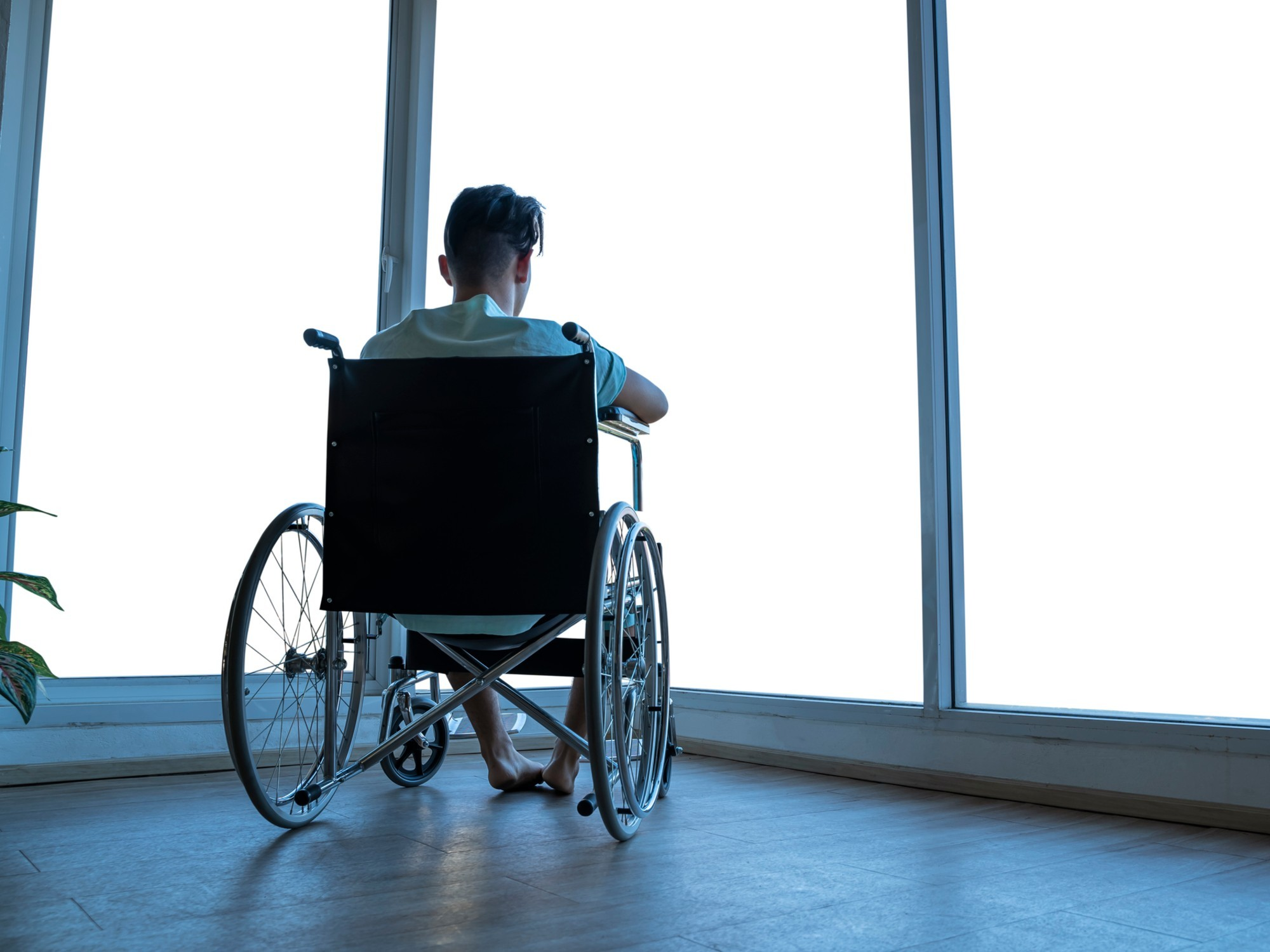 Taking care of your mental health when living with a disability