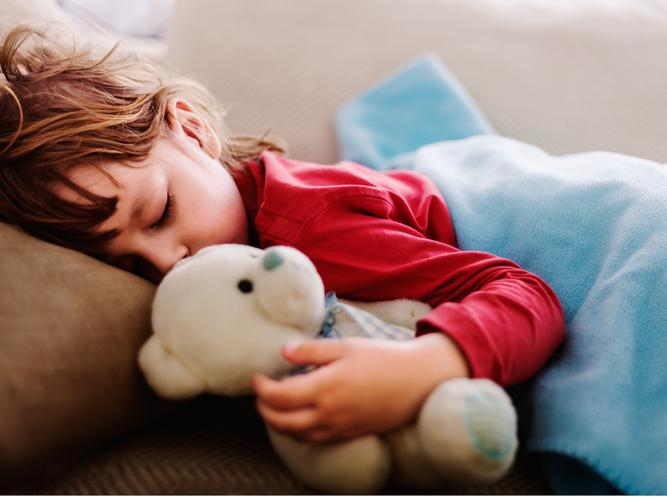 Importance of sleep for people with disability