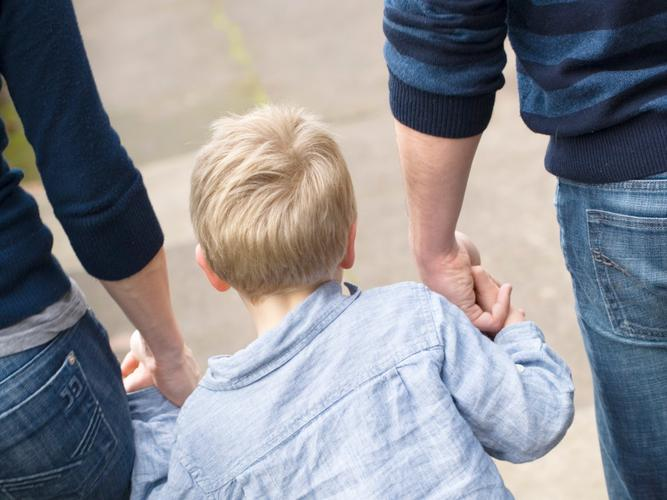 Early intervention is the key to building confidence