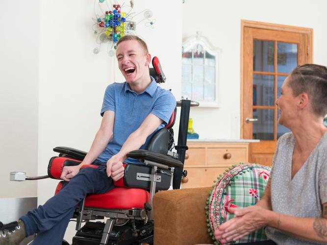 Short-Term Accommodation (STA) and respite under the NDIS