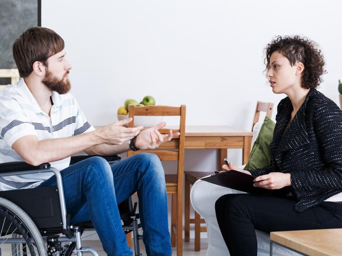 What is NDIS support coordination and how can it help me?