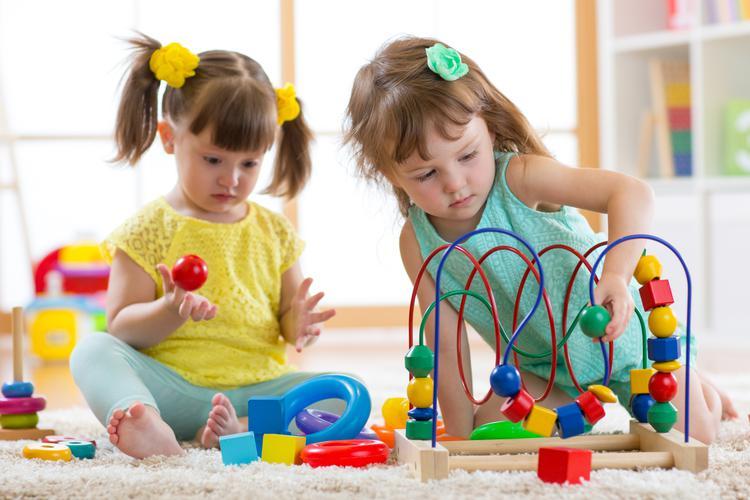 Preschool 0-4 years