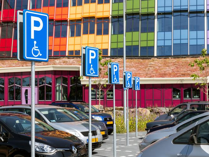 Disability Parking Permits: How you can get one in your state?