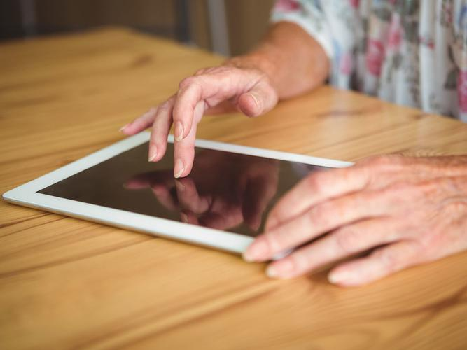 It's easy to search, enquire and apply to nursing homes online on AgedCareGuide.com.au