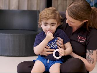 Timing crucial when accessing early intervention supports