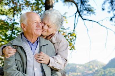 Seniors 65+ years