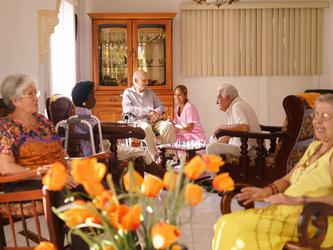 Introduction to Nursing Homes