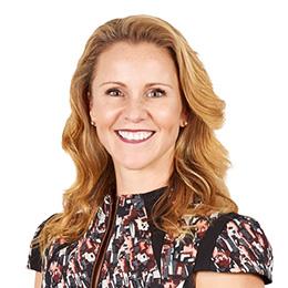 Fiona Crawford