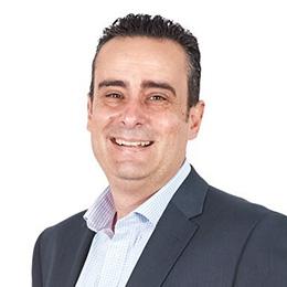 Tony Ghiazza