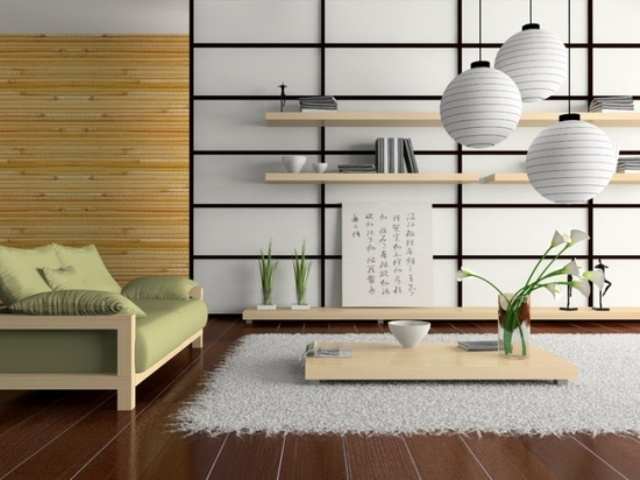 Modern Japanese Interior Style Ministry Of Interiors Interiors Online Furniture Online