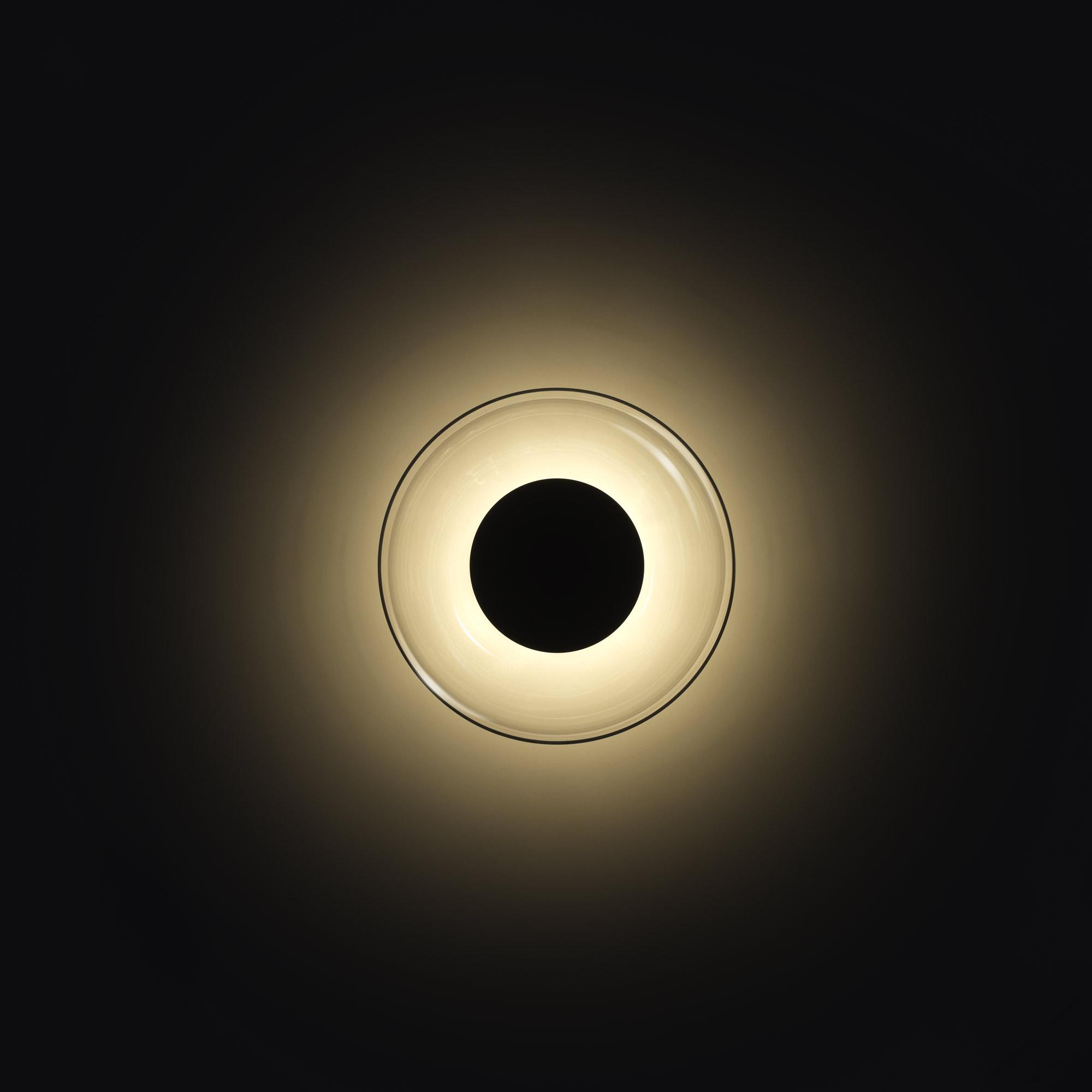 Aura transparent