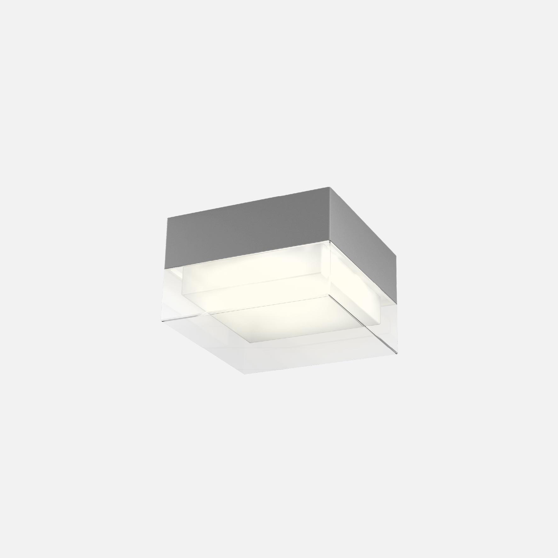 Blas 2.0 led dark grey texture