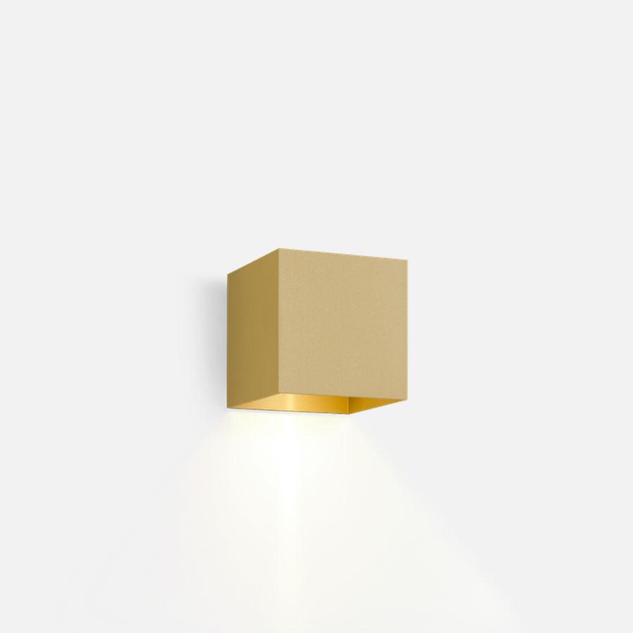 Box 1 0 led gold 3000k