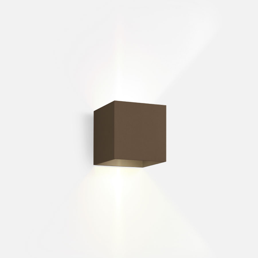 Box 2 0 led bronze 2700k