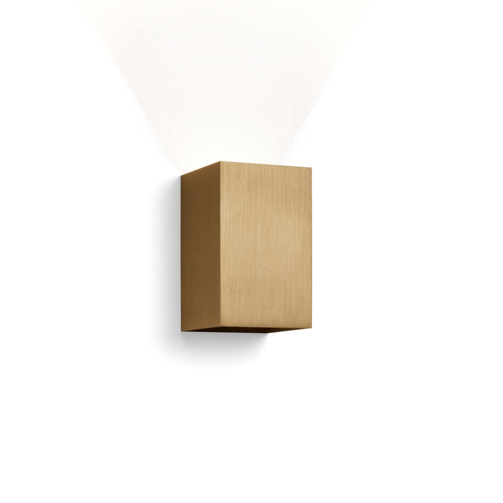 Box 3.0 led gold
