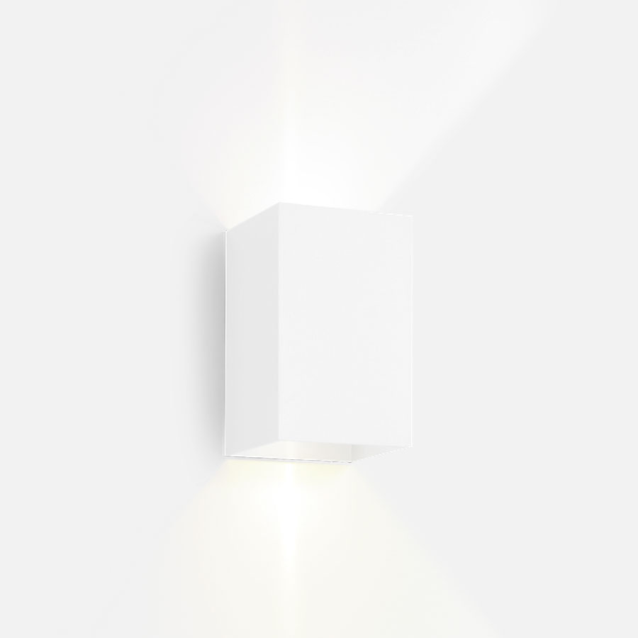 Box 3 0 led white texture 3000k