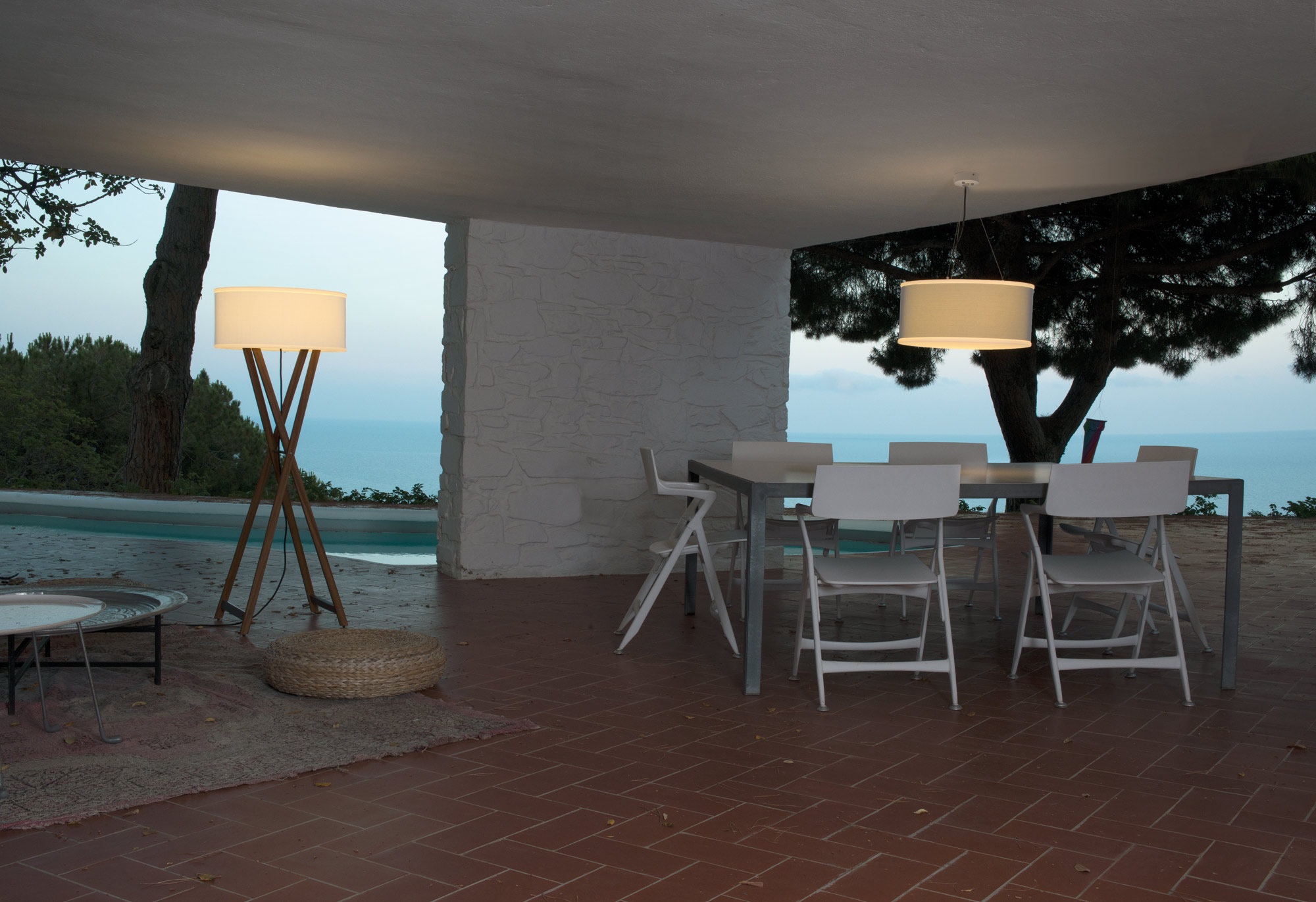 Cala outdoor collection