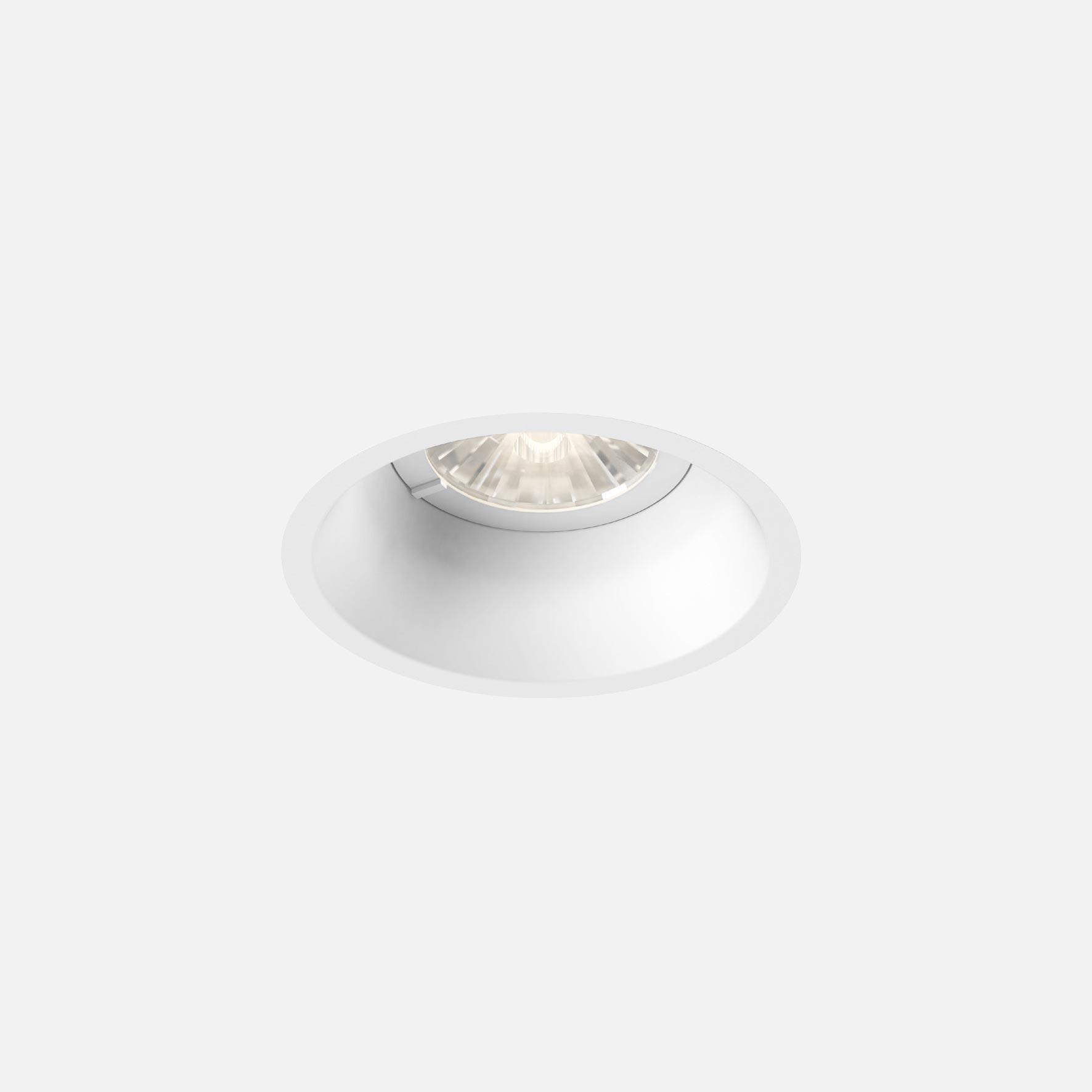 Deep 1.0 led white texture 2700k