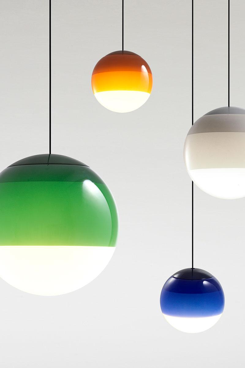 Dipping light pendant 1