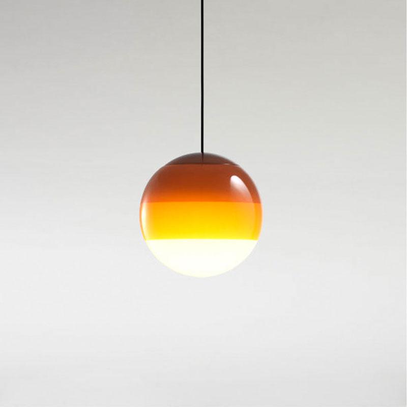 Dipping light pendant hero
