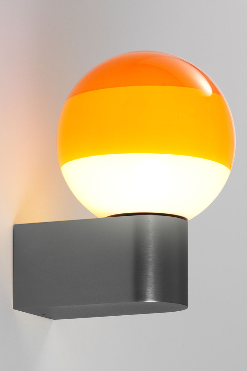 Dipping light wall 4