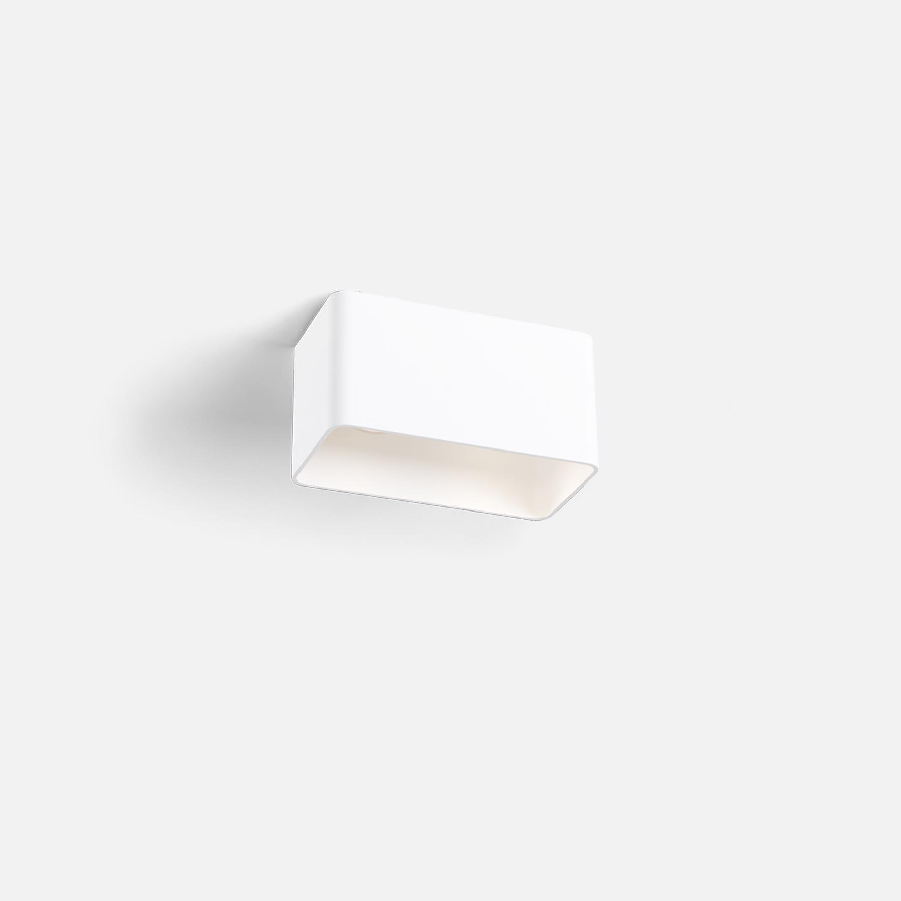Docus 2.0 led white texture 3000k