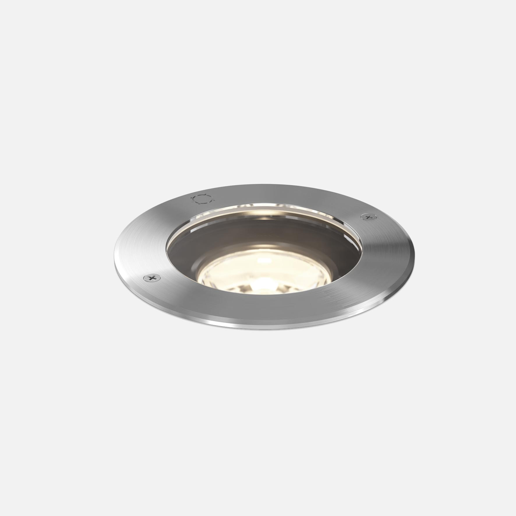 Flip 1.6 inox beam angle 24d