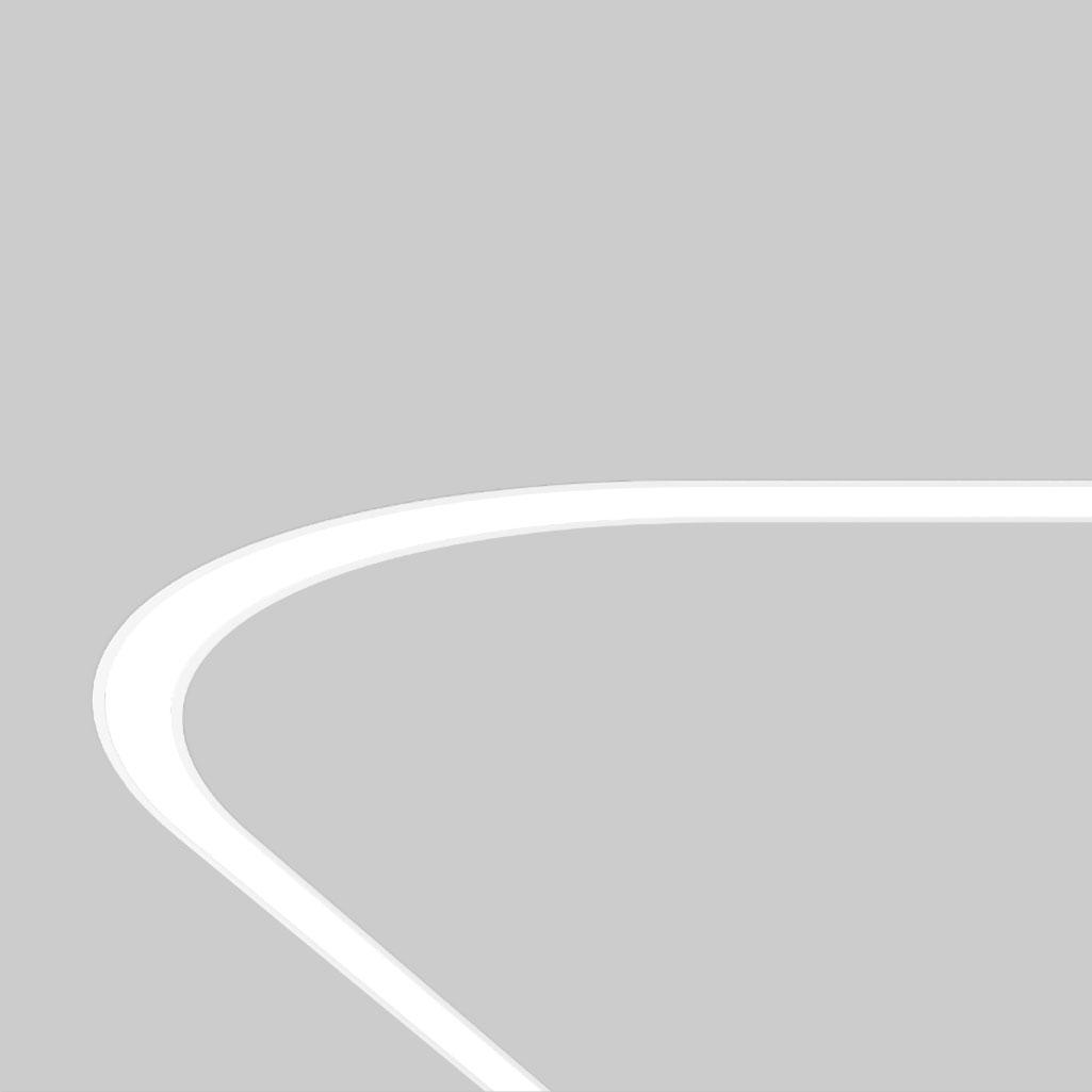 Frame 60 curve trim system