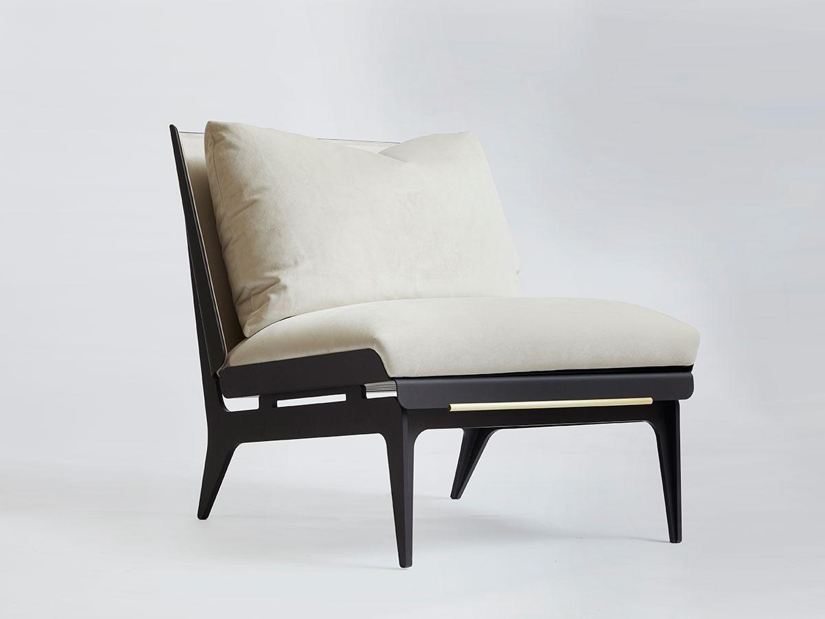 Gabriel scott boudoir chair ottoman2