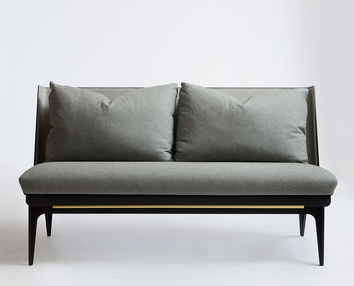 Gabriel scott boudoir loveseat