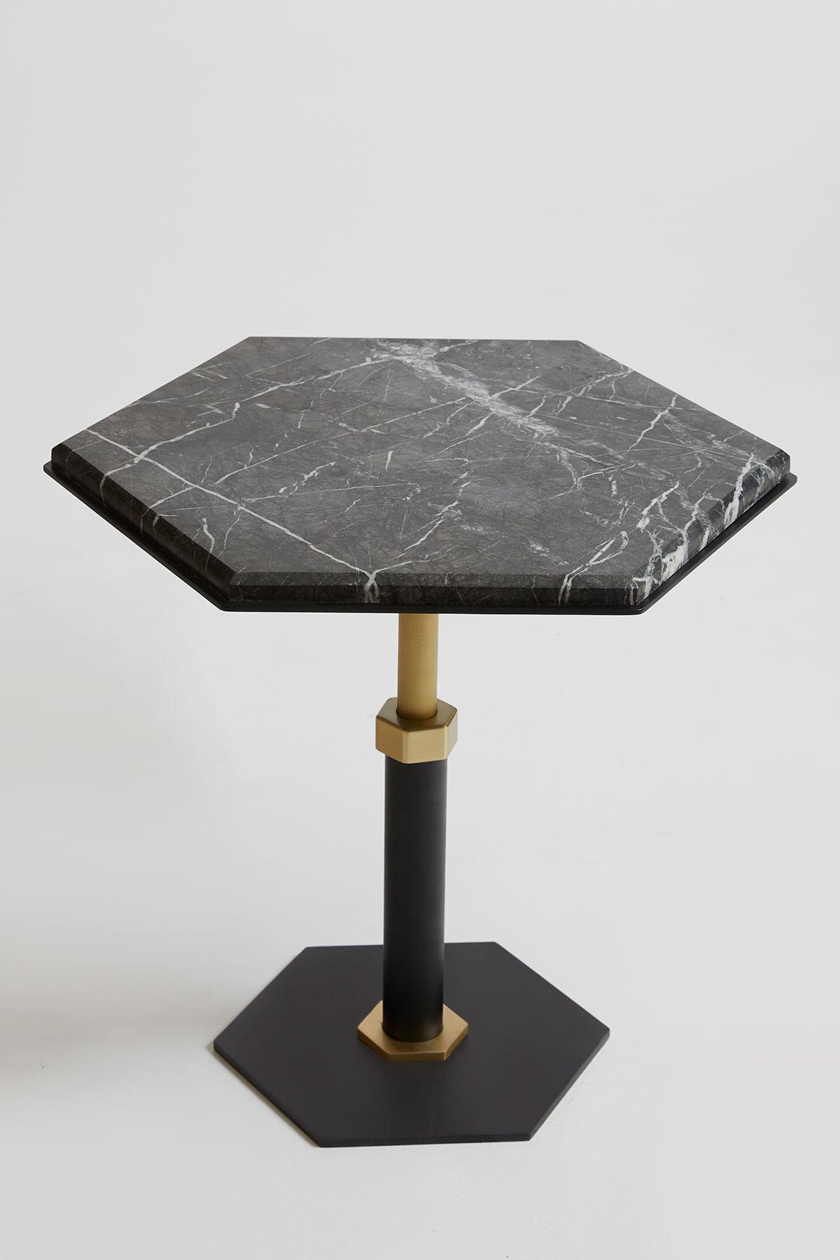 Gabriel scott pedestal