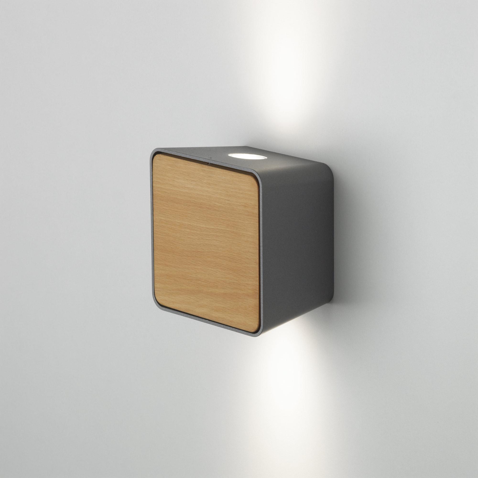 Lab grey light iroko