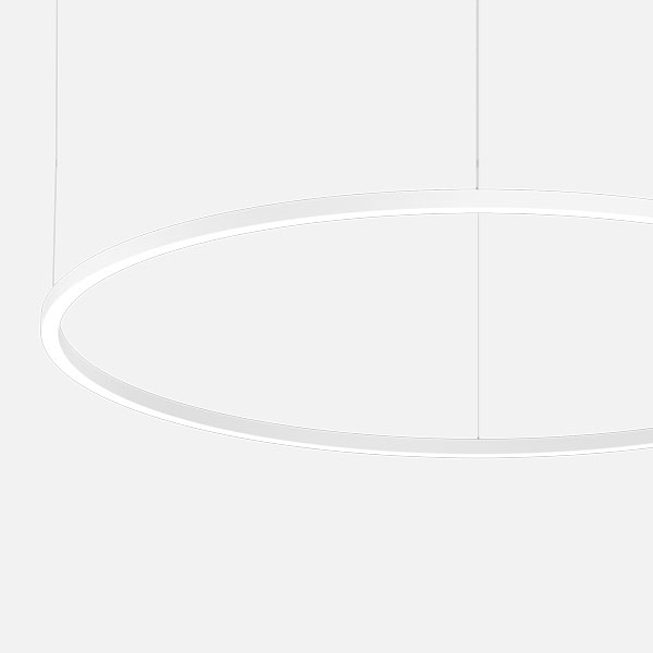 Mino 60 circle 3000 suspended white 4 thumb