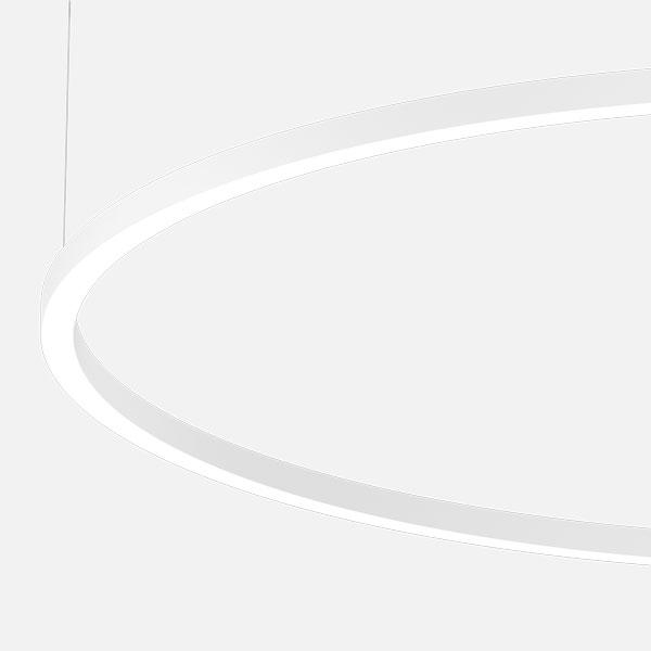 Mino 60 circle 6000 suspended white 3 thumb