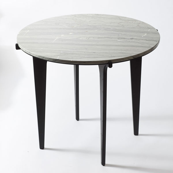 Prong round dining table thumb