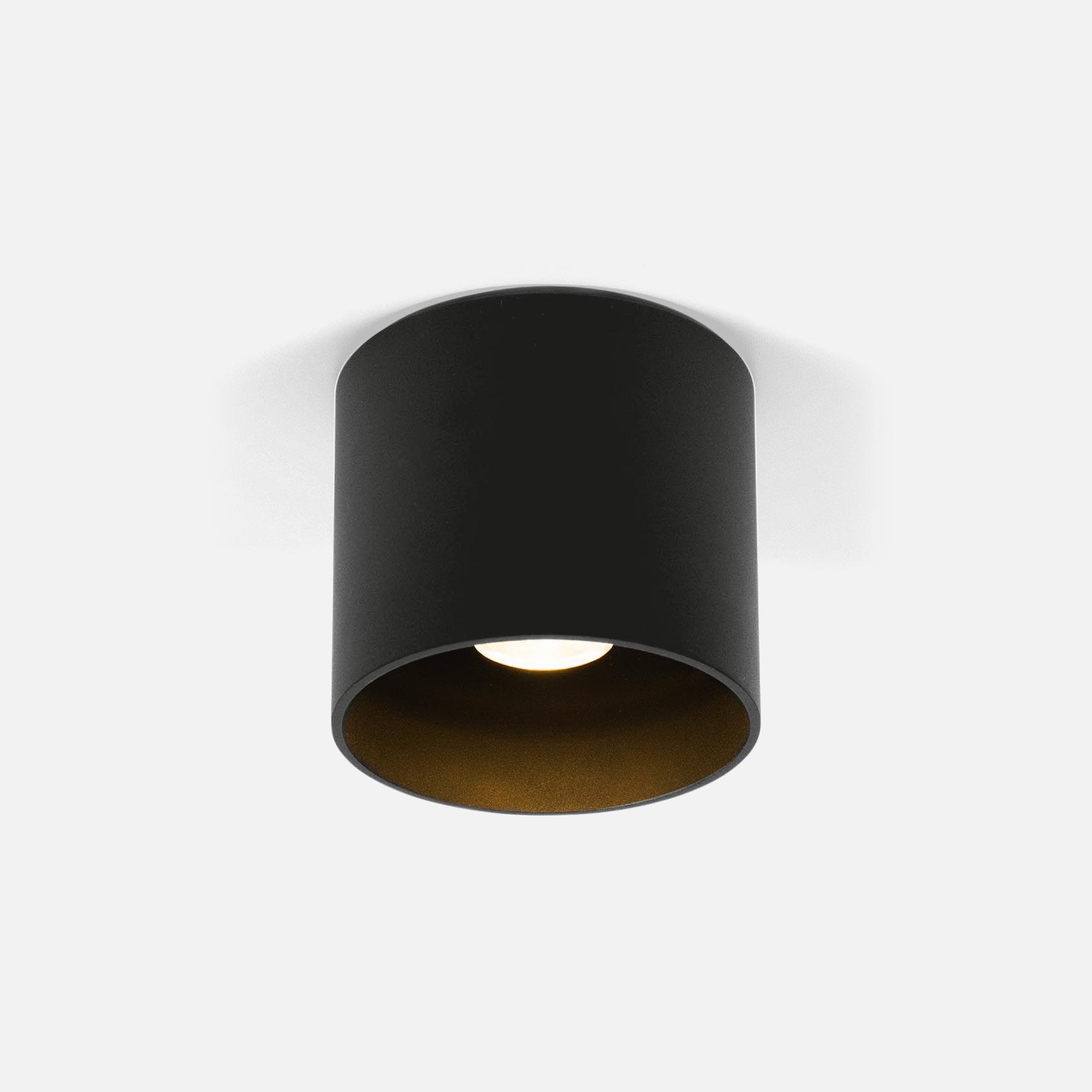 Ray 1.0 black texture 1800 2850k