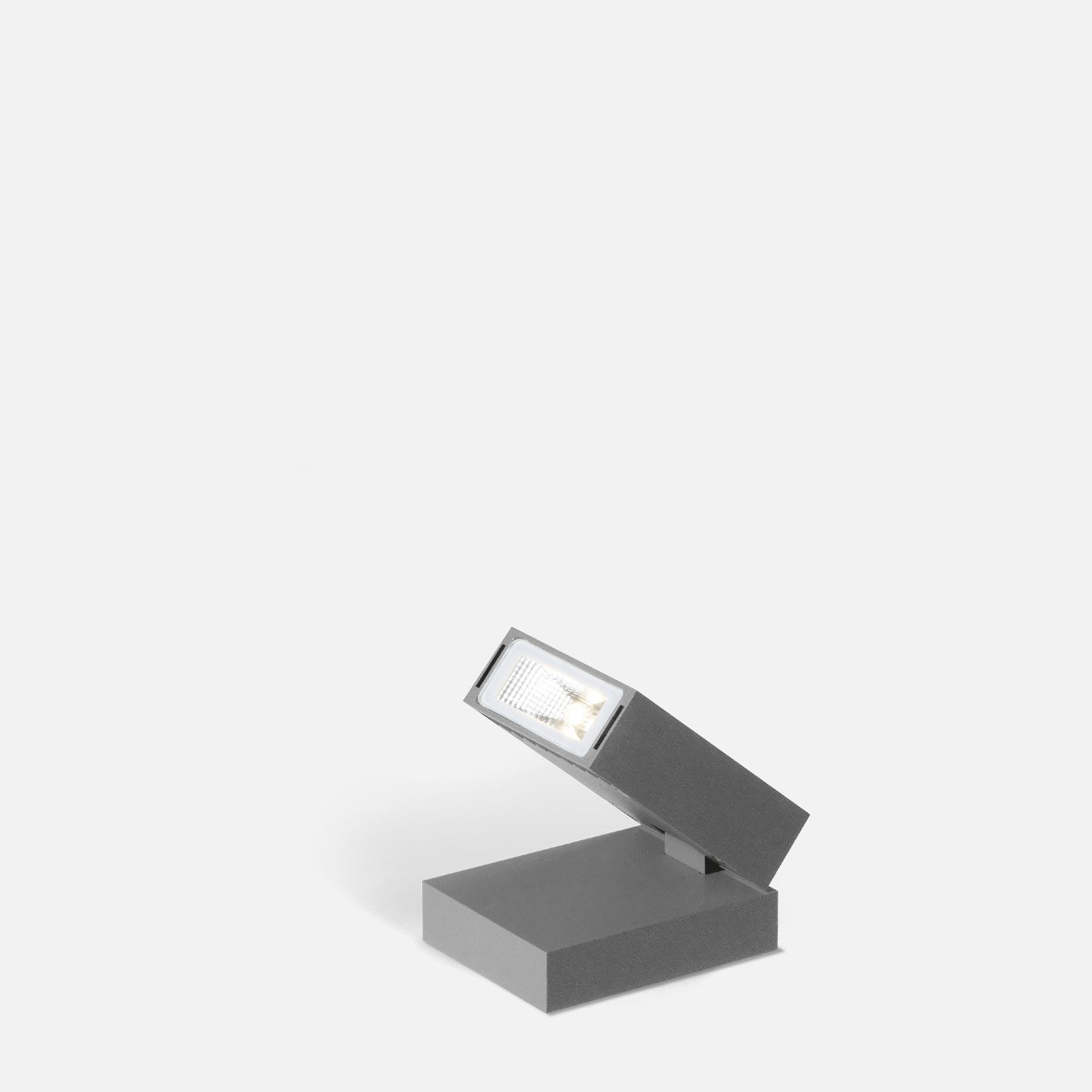 Stake fold 1.0 dark grey texture