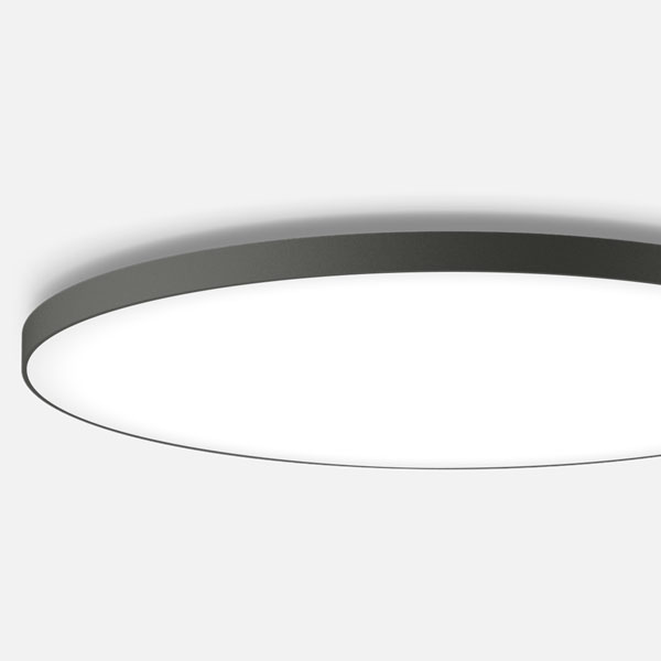 VELA EVO 1200 Ceiling Direct