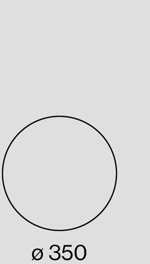 Line bubble 350